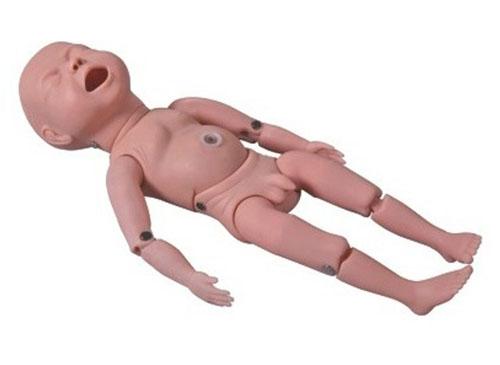 新生儿模型