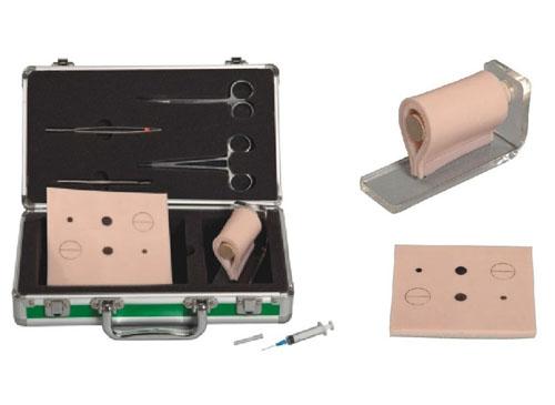 局麻训练工具箱