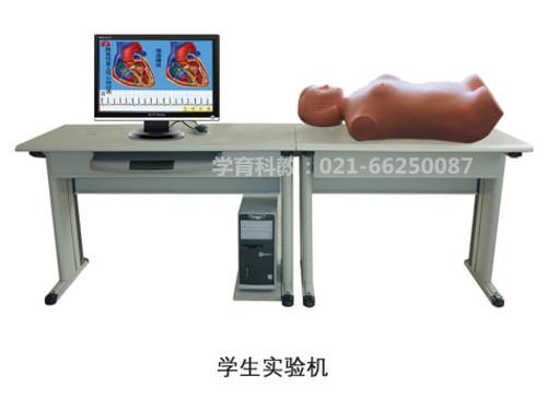 腹部检查教学系统