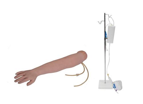 多功能静脉穿刺输液手臂模型