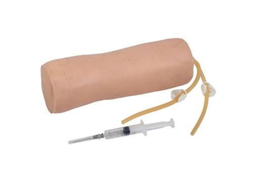 高级肘部静脉穿刺训练模型