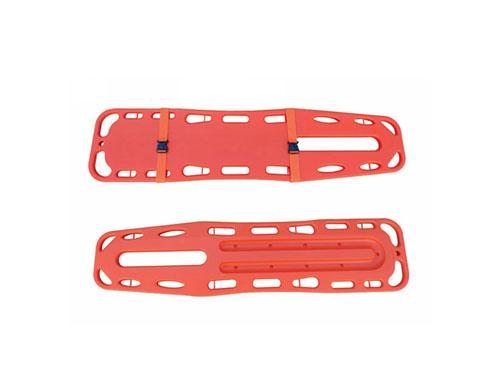 脊柱固定板