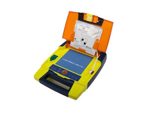 模拟除颤训练仪