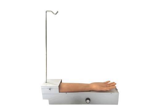全功能旋转式皮内注射及静脉穿刺手臂模型