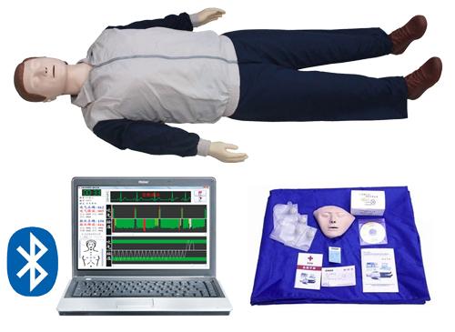 无线版电脑综合急救心肺复苏模拟人